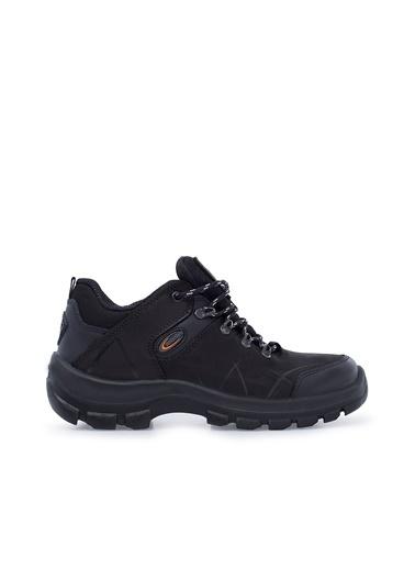 Scooter Outdoor Ayakkabı Siyah